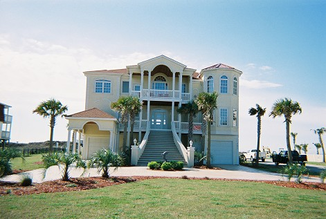 Ocean Isle Beach Home Builder